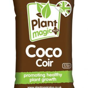plant magic coco coir 50l