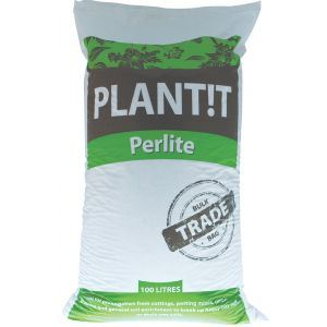 plant!t perlite 100l bag