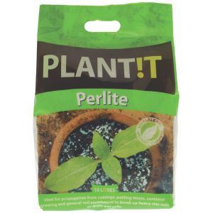 plant!t perlite 10l bag