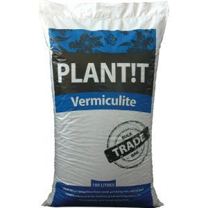 plant!t vermiculite 100l bag