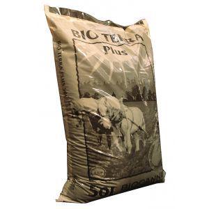 canna bio terra plus soil mix 50l bag