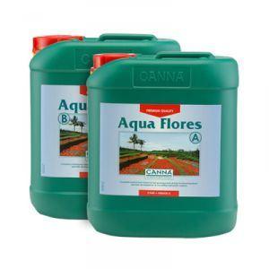 Canna Aqua Flores ( flower ) 10ltr's set a+b