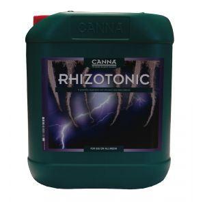 Canna Rhizotonic 5 litre