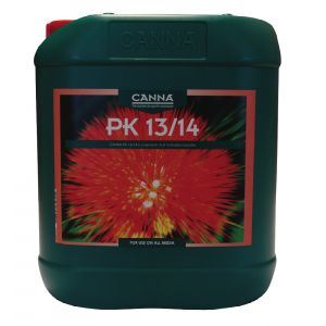 canna pk 13/14 bloom booster 5l
