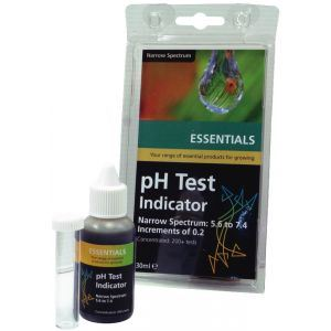 ph test kit ( narrow spectrum )