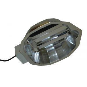powerplant focus reflector