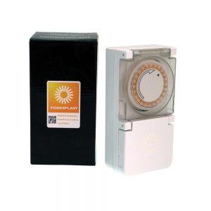 powerplant heavy duty timer