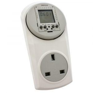 grasslin electronic timer