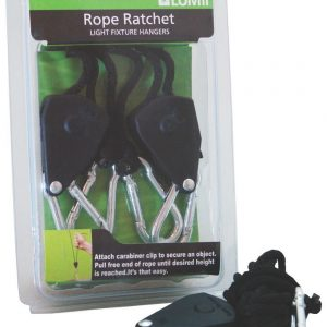 lumii rope ratchet- pack of 2