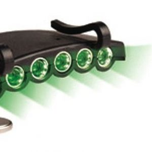 Active Eye LED cap light