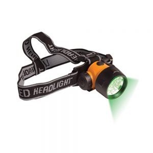 Active Eye LED head lamp