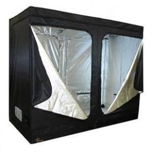 Secret Jardin 240 tent