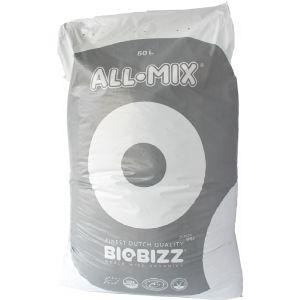 biobizz all-mix potting soil 20l bag