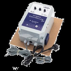 SMSCom Hybrid Fan Speed Controller 16 Amp mk2