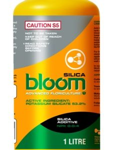 Bloom Silica 1 litre