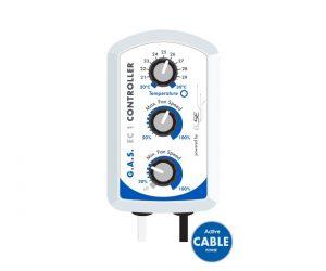 G.A.S EC1 Fan Speed Controller