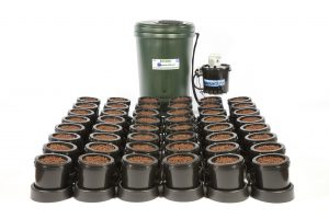 IWS 48 Pot System With Remote Brain