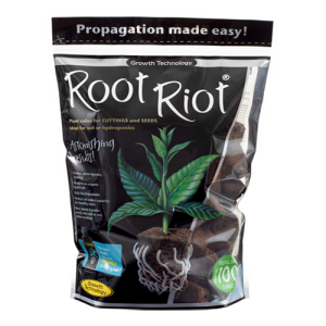 Root Riot 100 pack