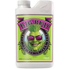 Advanced Nutrients Big Bud 1 litre