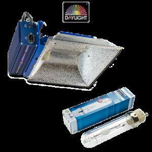 Maxibright Focus Connect 315w CDM Grow Light Kit ( Grow )