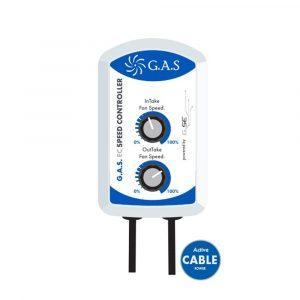 G.A.S EC Fan Speed Controller