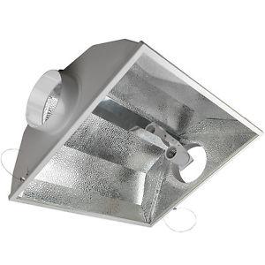 Maxibright Goldstar Air Cooled Reflector 125mm