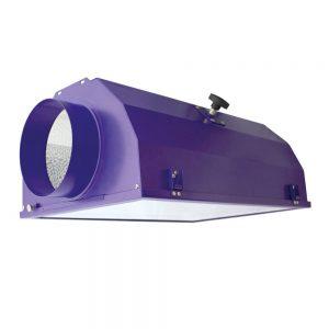 Lumatek Air-Cooled Reflector 150mm
