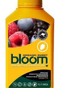 Bloom Organic SWTNR 1 Litre