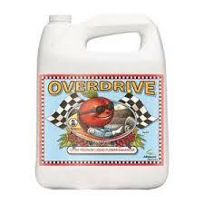 Advanced Nutrients Overdrive 5 litre
