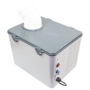 G.A.S Sonicair Pro Humidifier