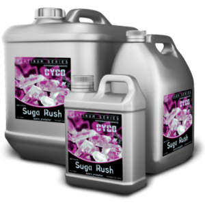 Cyco Sugar Rush Platinum Series 5 Litre