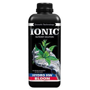 ionic Hydro Bloom Hard Water 1L