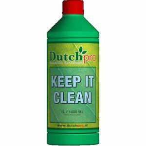 Keep it clean 5L